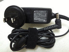 Original Delta 40W Ac Adapter Charger for Acer Aspire AS1430-4857 V5-171-6406