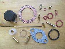 RKC/375FL AMAL MONOBLOC 375 STAY UP FLOAT & CARB OVERHAUL / REPAIR KIT C/W JETS