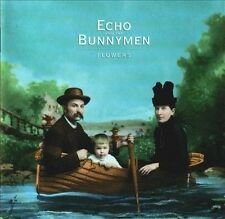 Flowers by Echo & the Bunnymen (CD, May-2001, Cooking Vinyl)