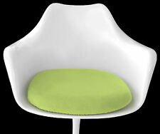 Slip-On Cushion Cover for Saarinen TULIP ARM CHAIR (Lime)
