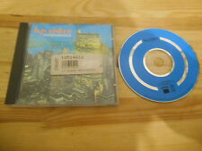 CD Indie H.P. Zinker - Perseverance (11 Song) ROUGHNECK ROUGH TRADE