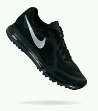NIKE AIR MAX 2014 GS /BLACK - UK 4 (EUR 36.5) - NEW WITH BOX 631334001
