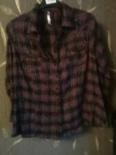 womens yours clothing blouse. size 24