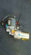 98-02 TOYOTA Land Cruiser/ Lexus LX470 ABS BOOSTER PUMP & ACCUMULATOR 109K