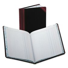 Boorum & Pease Record-Account Book - 38150J