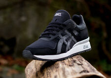2015 ASICS GT II Black & White Pack SZ 8.5 Black White  H549y-9090