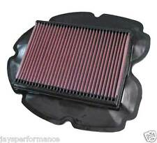 KN AIR FILTER (YA-9002) FOR YAMAHA TDM900, A 2002 - 2014