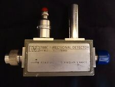 Keysight Agilent HP 788C Directional Coupler