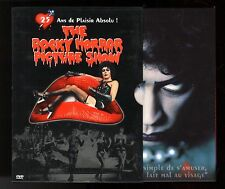 ROCKY HORROR PICTURE SHOW (THE)   DVD ZONE 2     EDITION SPECIALE 25 ANS