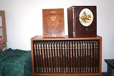 Lot Of 26 Time-Life Books The Old West & Master Index COMPLETE SET.