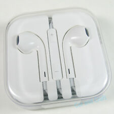 Genuine Original Apple iPhone 5 6 S EarPods Headset Headphone Earphone+Remote 4S