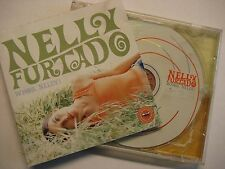 "NELLY FURTADO ""WHOA NELLY"" - CD"