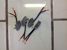 BOSE BARE WIRE SPEAKER CONECTOR [1ea @ $6.99][speaker not included]