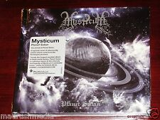 Mysticum: Planet Satan CD 2014 Peaceville Records CDVILEF507 Digibook NEW