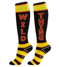 Gumball Poodle Knee High Socks - Wild Thing - Unisex