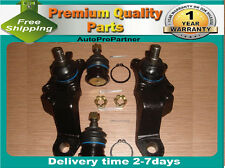 4 FRONT UPPER LOWER BALL JOINT FOR TOYOTA 4RUNNER 96-04 TACOMA 4WD 4X4 95-04