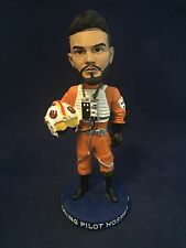 "Eric Hosmer Bobblehead- Kansas City Royals 2016 ""Star Wars Night"" SGA"