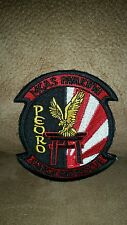 US MARINE CORP USMC SEARCH AND RESCUE SAR MCAS IWAKUNI PEDRO PATCH  * NEW**MINT*