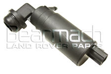 Land Rover Freelander 1 (96-06) Front Windscreen Washer Jet Pump - Bearmach DMC