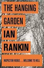 The Hanging Garden by Ian Rankin (Paperback, 2008) RRP: £7.99 NEW!