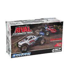 Team Associated Rival 1:18 Monster Truck RTR EP 4WD RC Cars Off Road #ASS-20112