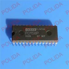 1PCS Audio D/A Converter IC BURR-BROWN/BB DIP-28 PCM58P