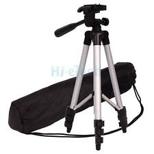 New Professional Flexible WT3110A Portable Camera Tripod for Camcorder HK