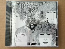 THE BEATLES-REVOLVER-1966-USA-EMI / CAPITOL RECORDS CDP 7 46441 2-CD-NEW-SEALED-