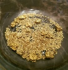 1 oz Paydirt!! Minimum .10 Gram Added Gold!! Clear Creek Colorado Paydirt!!