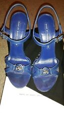 Authentic MARC by MARC JACOBS Shoes SANDALETTEN sandals SCHUHE Heels 38,5 + Box