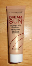 MAYBELLINE DREAM SUN BRONZING FACE ILLUMINATOR .85FLoz