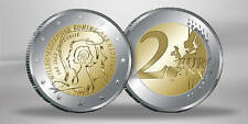 PAYS-BAS 2 Euros 200 years Kingdom of the Netherlands 2013 Rouleau