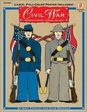 Civil War : Garments, History, Legends, and Lore