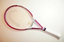 HEAD CROSSBOW AIRFLOW 3 WOMEN TENNIS RACKET STEFFI GRAF 4 1/4 EU2 L2 excellent
