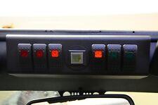 sPOD 6 Switch & Source w/ Genesis Adapter 09-16 Jeep Wrangler JK & Unlimited