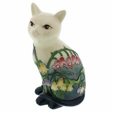 """Old Tupton Ware CAT Collection Figurine 6 """" Lily Of The Valley"""