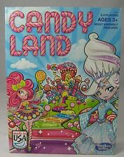 CANDY LAND Classic Board Game of Sweet Adventures 2-4 Players HASBRO 2013 Age 3+