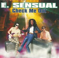 E. SENSUAL - Check me out