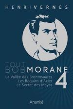 Tout Bob Morane/4 by Henri Vernes (2013, Paperback)