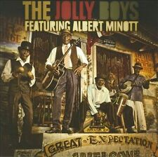 Great Expectation * by Jolly Boys (CD, May-2011, eOne)