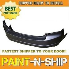 NEW 2004 2005 2006 Acura TL Rear Bumper Painted to Match Your Car (AC1100146)