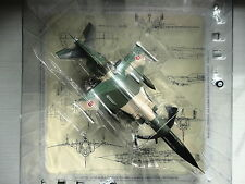 MITSUBISHI F-1 FIGHTER JAPAN 1978 SCALE 1:72 ALTAYA NEW