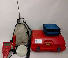 Leica Complete System 500 GPS Base + Rover RTK Kit, 30 Day Warn'ty, We Export!