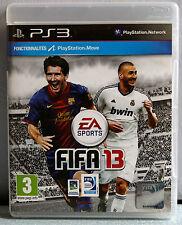 FIFA 13 - Jeu PS3