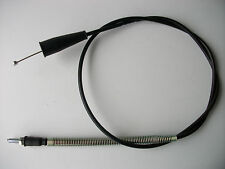 NEW VENHILL YAMAHA TY175 TY 175 THROTTLE CABLE 1975-1983