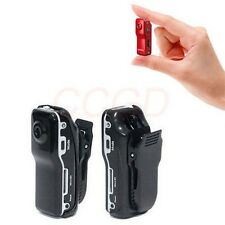 Mini DV MD80 the Smallest Camera Spy Camera Pocket DVR Voice Operated WebCam Cam