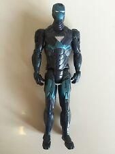"Marvel Universe/Avengers Infinite Figure 3.75"" Iron Man 3 Hydro Shock .U"