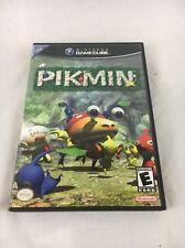 Pikmin Nintendo Game Cube 2001