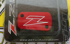 Zeta Engine Suzuki RM Kawasaki KX Brake Reservoir Cover