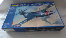 Revell 04582 F9F - 5P Panther (Recon)      - OVP - Bausatz 1: 48
